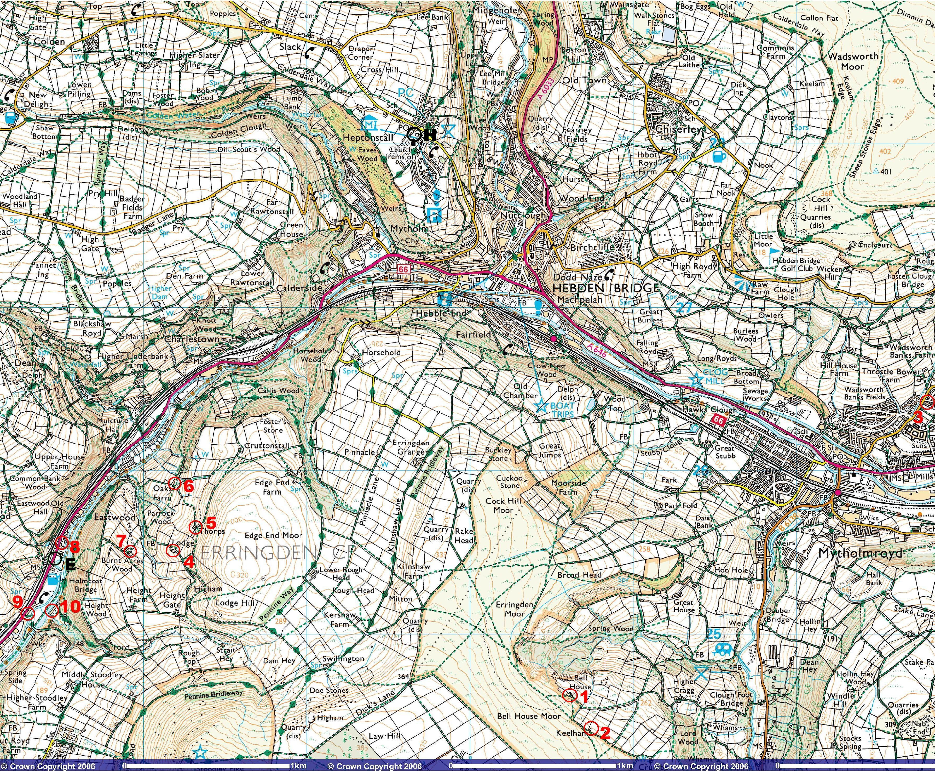 Ordnance Survey ni Historical Maps Ordnance Survey Get-a-map